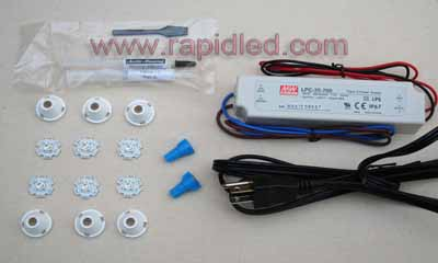 LED-diy-kit